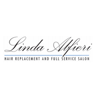 Photo taken at Linda Alfieri Hair Replacement Center & Full Service Salon by Linda A. on 2/19/2016