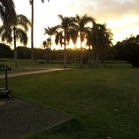 Photo taken at Olomana Golf Links by James B. on 2/18/2013
