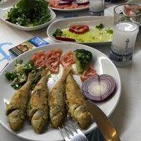 Photo taken at Yali Restorant Mordogan by Yalçın on 11/25/2016