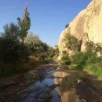 Photo taken at Uzengi Valley by Hüseyin Y. on 6/20/2016