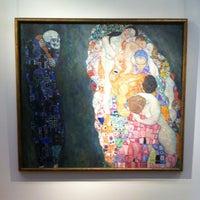 Das Foto wurde bei Leopold Museum von Kjell M. am 11/9/2012 aufgenommen