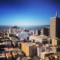 Photo taken at City of San Francisco by Cody M. on 7/3/2013