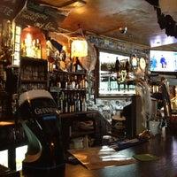 Photo prise au The Dubliner par Edk117 le10/30/2012