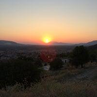 Photo taken at Bayramcık by Ahmet B. on 7/28/2014
