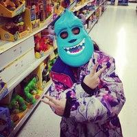 Photo taken at Walmart Supercenter by Edwin R. on 1/2/2014