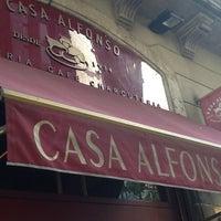 Das Foto wurde bei Casa Alfonso von Luis J. am 4/17/2013 aufgenommen