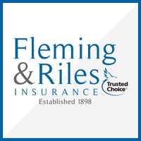 Photo taken at Fleming & Riles Insurance by Fleming & Riles Insurance on 5/13/2015