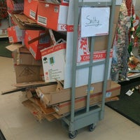 Photo taken at Dollar Tree by Felicia M. on 12/2/2012