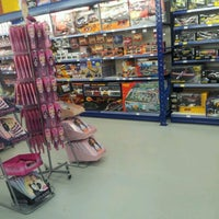 Photo taken at ToyChamp by B.A.M. .. on 10/25/2012