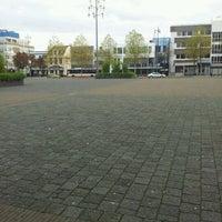 Photo taken at Van Grunsvenplein Heerlen by B.A.M. .. on 11/10/2012