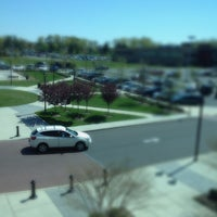 Photo taken at Voorhees Town Center by Kenneth A. on 4/25/2013