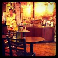 Photo taken at Café Zog by Nick I. on 10/18/2013