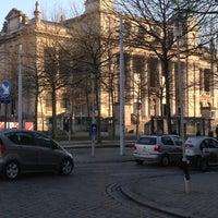Photo taken at Koninklijk Museum voor Schone Kunsten Antwerpen by Irena A. on 3/26/2013