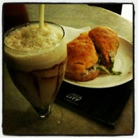 Photo taken at Java City by Siddhesh M. on 5/20/2014