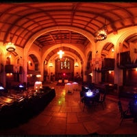 Photo taken at Masonic Temple by Mauro on 1/1/2013