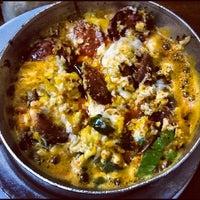 1/2/2013 tarihinde Kerem P.ziyaretçi tarafından Lades Restaurant'de çekilen fotoğraf