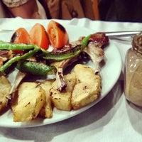 Photo taken at Refik Restaurant by Kerem P. on 1/14/2013