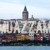 Foto diambil di Muazzam oleh Kerem P. pada 10/23/2013