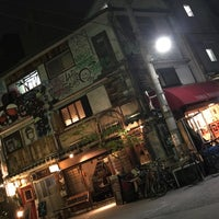 Photo taken at 道草アパートメント by きなこもち on 5/25/2018