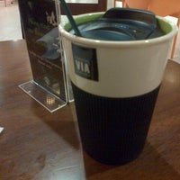 Photo taken at Starbucks by Rendy R. on 11/18/2012