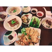 Photo taken at Lee's Taiwanese by Ianlyn L. on 6/21/2015