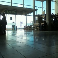 Photo taken at Terminal de Buses de Puerto Montt by Stefy G. on 2/3/2013
