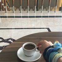 Photo taken at Royal Hotel by Funda on 6/19/2018