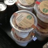 Photo taken at Starbucks by Susu on 1/15/2013