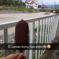 Photo taken at İhsangazi Yürüyüş Parkuru by Duygu U. on 5/22/2016