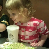 Photo taken at Chipotle Mexican Grill by Brittany S. on 10/5/2012