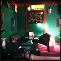 Photo taken at Roanoke Inn by Jen Pollack B. on 10/21/2012