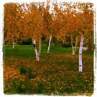 Photo taken at Çayyolu by Huseyin C. on 11/10/2012