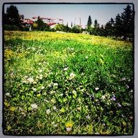 Photo taken at Çayyolu by Huseyin C. on 7/20/2013