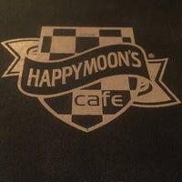 2/17/2017 tarihinde Huseyin C.ziyaretçi tarafından Happy Moon's'de çekilen fotoğraf