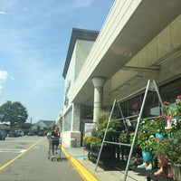 Photo taken at Super Stop & Shop by Christina M. on 8/27/2017
