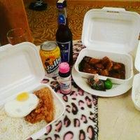 Photo taken at Laguna Mabuhay Restaurant by Ara S. on 2/19/2016