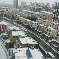 2/14/2017 tarihinde Alican S.ziyaretçi tarafından Divan Otel - Çorlu'de çekilen fotoğraf