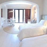 Photo taken at Hotel La Quinta Golf Resort & Spa Marbella by Nathalie P. on 9/19/2016