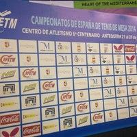 Foto tomada en Centro De Tecnificación De Atletismo Antequera 6° Centenario por Juan Jesus B. el 6/25/2014