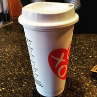 Photo taken at Starbucks by Melanie C. on 1/5/2016
