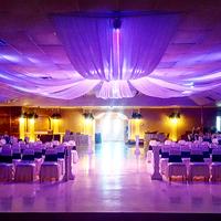 Photo Taken At La Gala Banquet Hall By Ruben L On 9 29