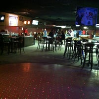 Photo taken at Gold Crown Billiards Bar & Grill by Ralph G. on 1/4/2013