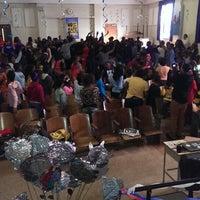 Photo taken at C. W. Henry Elementary School by Detrick L. on 12/20/2013