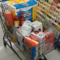 Photo taken at Walmart by Detrick L. on 9/16/2012