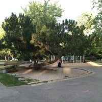Photo taken at City Park by Alina R. on 7/18/2016