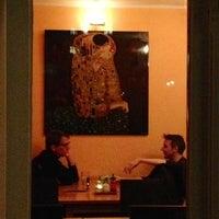 Photo prise au Manngo par engelo le12/17/2012