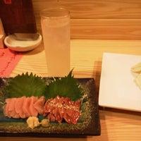 Photo taken at 鶏屋坊's by Fumiko H. on 10/26/2013