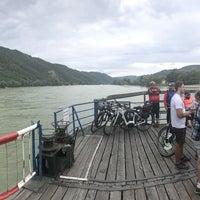 Photo taken at Donau by Mark B. on 8/2/2018