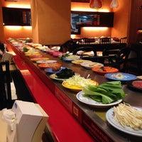 Photo taken at Sukishi Buffet by Himmy V. on 10/16/2013