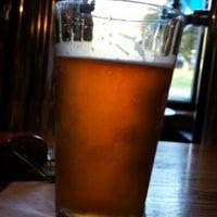Photo taken at Crown & Hammer Pub by Jamie B. on 7/24/2014